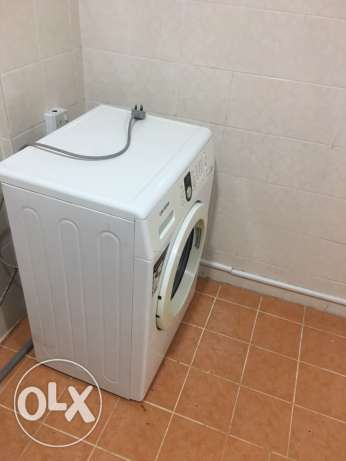 a washing machine for sale
