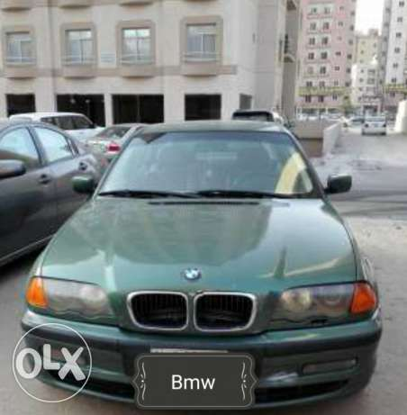 BMW 318i Good Condition
