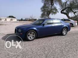 Chrysler 300 (Full Option)
