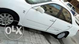 Toyota Camry White color 2005 model 6 cylinder neat car KD 1150