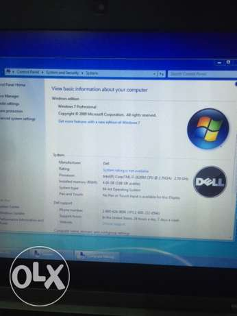 Dell latitude i7 used