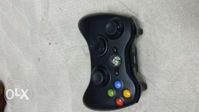 Xbox 360 control very clean like new