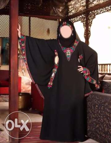 New Aabaya, Kuftan and fancy Dress