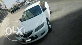 Mazda 6 .. 2004 very good condition