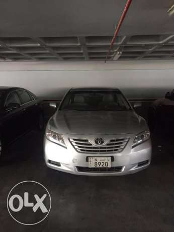 Toyota Camry 2007 for sale.