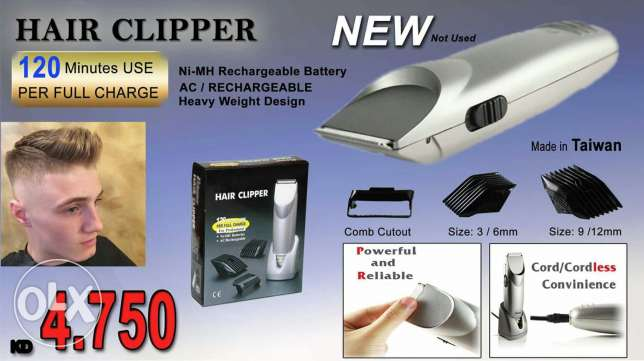 Hair Clipper for sale