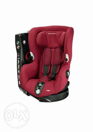 Car seat Beby CoNFoRT AxiSS
