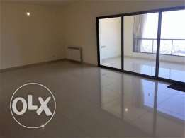 Sea view panoramic apt for sale in Beirut, Mount Lebanon