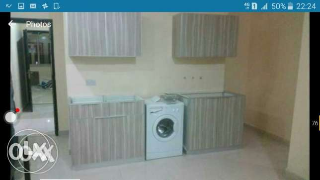 Salmiya, fully furnished studio starting from KD250