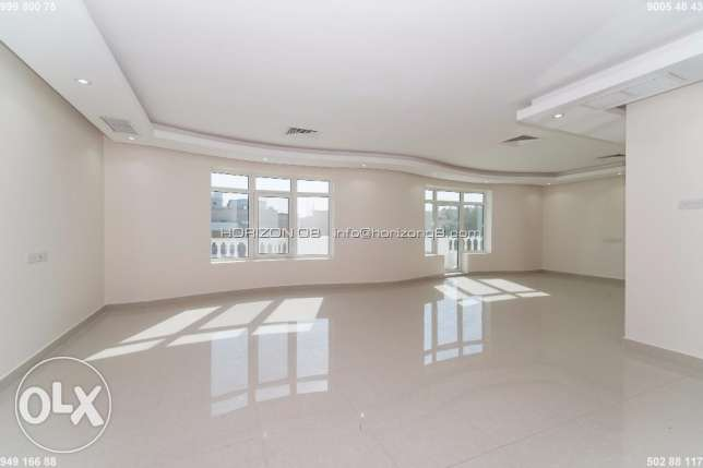 Very nice 3 Bdr duplex apt for expats in Salwa