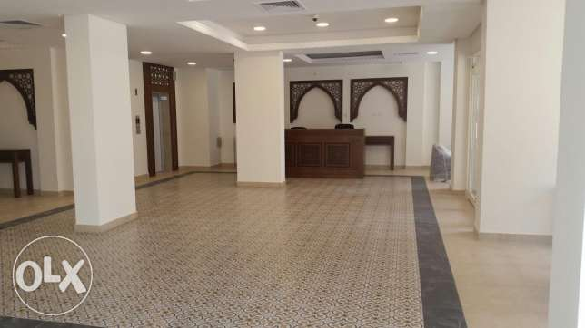Sabah Al Salem flat 2bhk in brand new blg with swimming pool