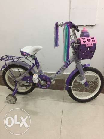 Children bicycle for sale
