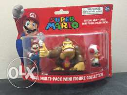 Super Mario collector's edition