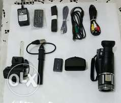 Sony professional camera 1080i