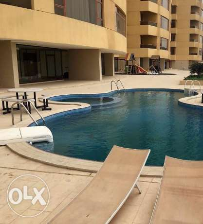 3 bedrooms fully furnished apartment in fintas