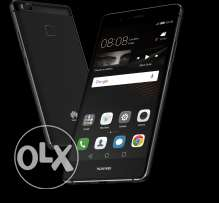 Huawei P9 Lite New piece with 1 Year Warranty,cheap price