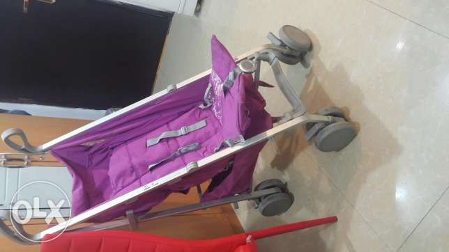 Stroller in excellent condition