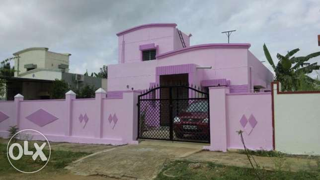 3 BHK House in Bangalore for Sale near Electronic City CALL QATAR NO