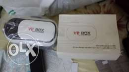 VR Box for sale 8 kd with VR case