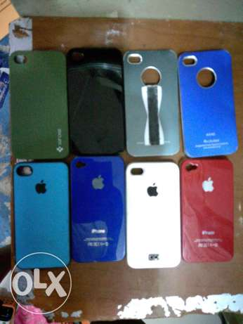 iphone 4 new covers