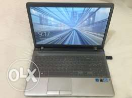 for sale samsung core i3, 90kd, including wireless keyboard and mouse