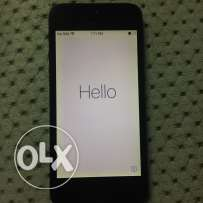 iPhone 5 i cloud locked 32 gb for sale