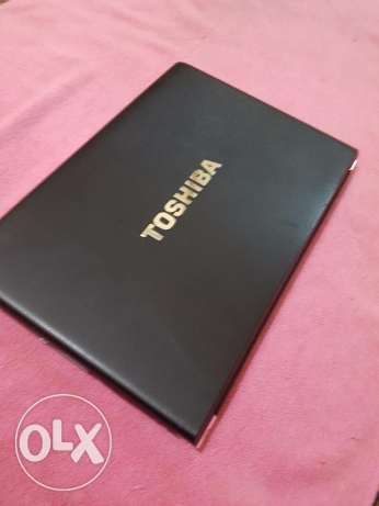 Toshiba Tecra i7 Processor Laptop For Sell,