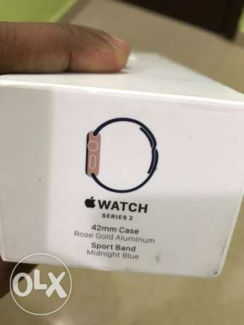 Apple Watch for sale with box and all accessories