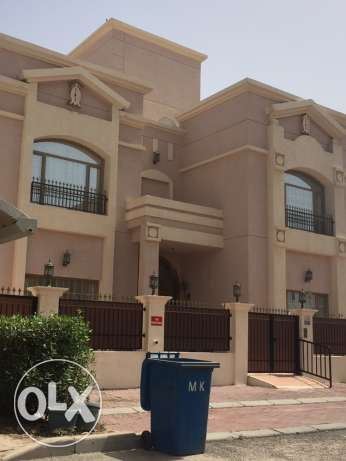 lovely villa in bayan