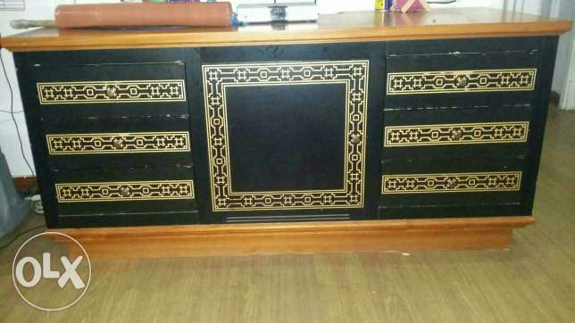 Tv table سلوى -  1