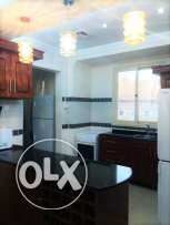 One bedroom furnished flat for rent in mahbola
