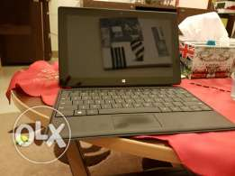 Microsoft surface pro with original accesories