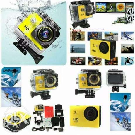Sports Action video Camera