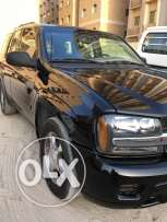 Chevrolet  trailblazer for sell