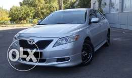 Toyota Camry 3.5 LIMITED EDITION 2009