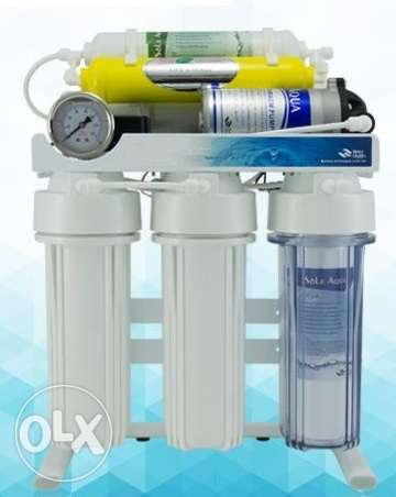 Filter Pro Made in Tiwan Water Purifire for Sell