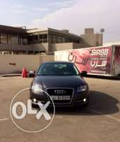 Showroom Condition Audi A3 1.8 TFSI Stronic 2011