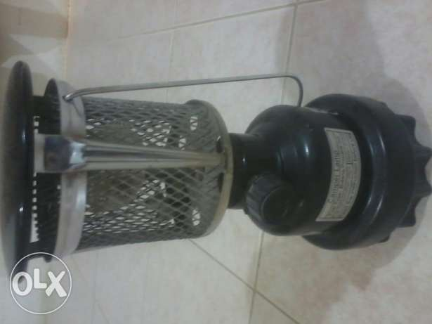 Camping gas light for sale