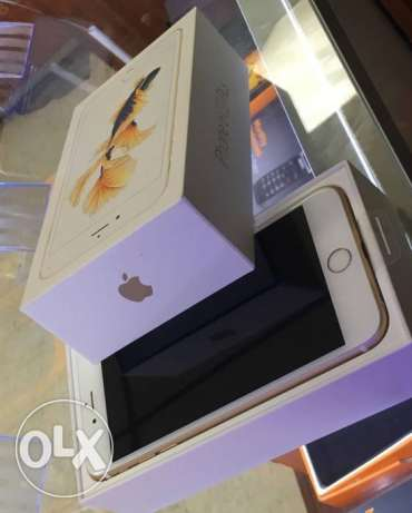 Delivery New for Apple original phone unlocked Phone 6S Plus