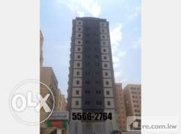 brand new building mangaf