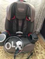 car seat 2 to 9 years old