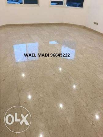 Renovated beautiful 3 bedrooms floor in Salwa سلوى -  7