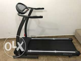 Treadmill(Foldable)