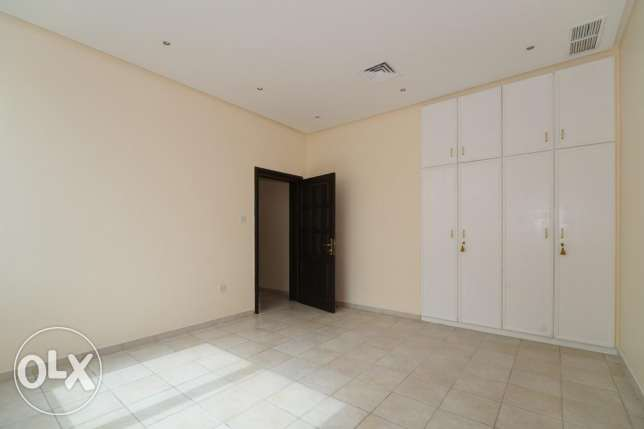 For Westerners only big 3 bdr apt in Salwa سلوى -  4