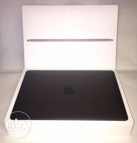 Apple Macbook 12 256gb 2016 model العارضية -  3