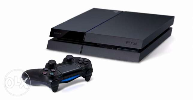 Sony Playstation 4 - For Sale - Cheap Price