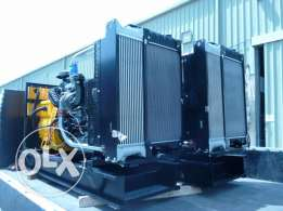 Perkins Diesel Generators / Made in UK