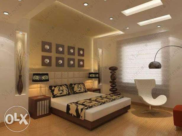 Luxurious flat for rent at salam 3master rooms 5 toilets maid room Ame سلوى -  5