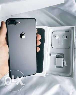 I phone 7plus 256g original