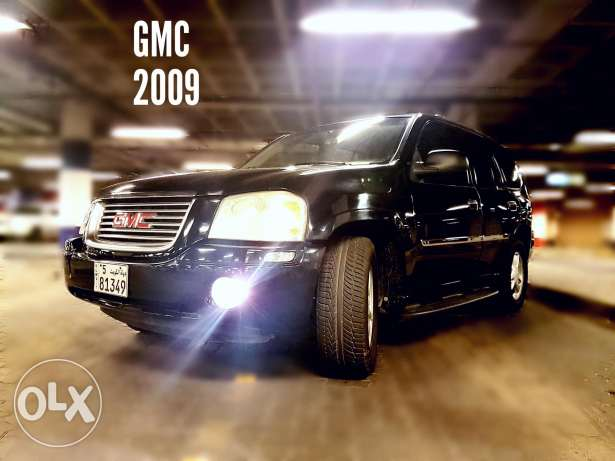 GMC 2009 .. excellent condition